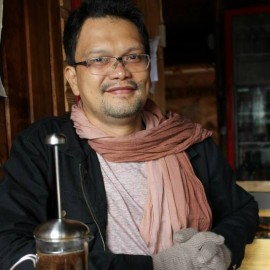 Ian Zafra